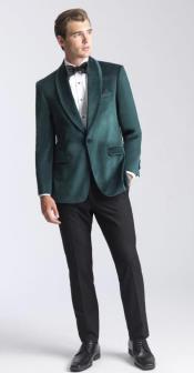 EmeraldGreenTuxedo-GreenTuxWedding-EmeraldGreen