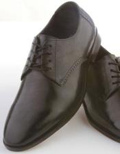 GroomsmenShoe-GroomShoe-BrownDressShoe