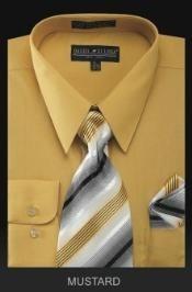 Shirt - PREMIUM TIE