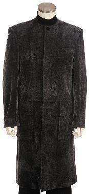 robes Stylish Velvet Suit