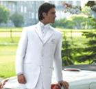 White OffWhite Tuxedo