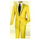 Yellow Tuxedos